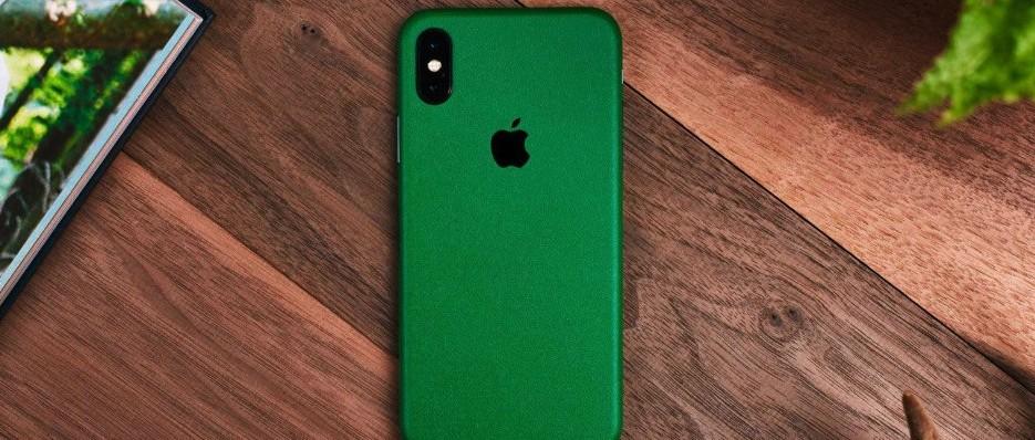 iPhone Pro 新出「渣男」色,哈哈哈哈哈