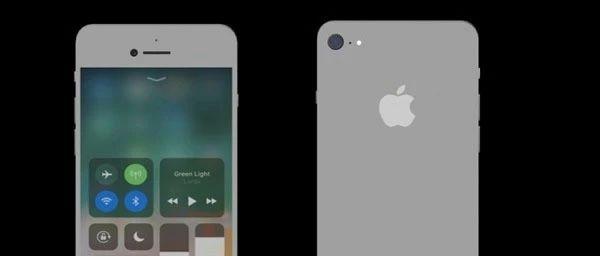 iPhone SE2 来了,2020年发售?
