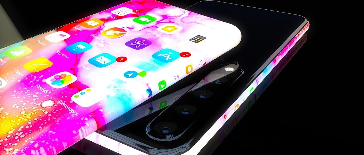 苹果放大招:隔空操作 iPhone 来了?!