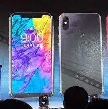 模仿满分!iPhone X 被神奇山寨...