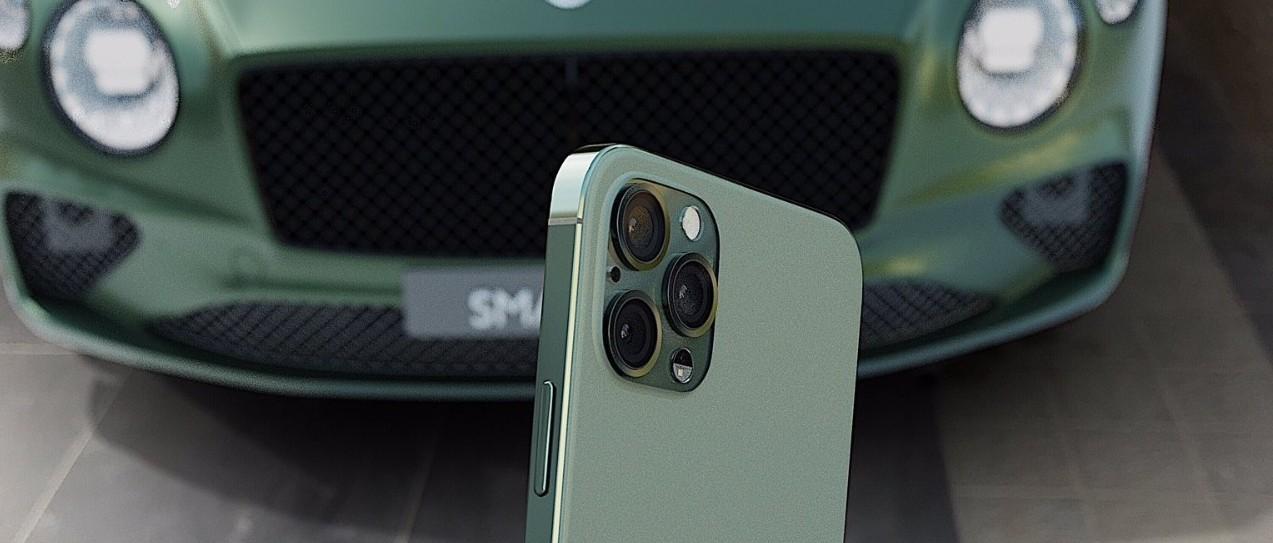 iPhone 5G 版上线售卖,中国特供!