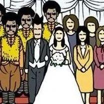 请一定要来我的婚礼