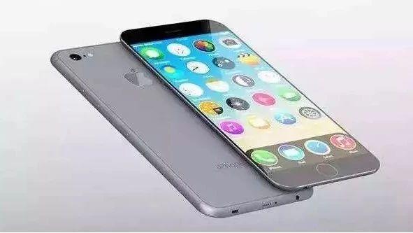 乔布斯的 iPhone 9 来了...