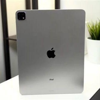 2019 iPad Pro 上手,长这样!