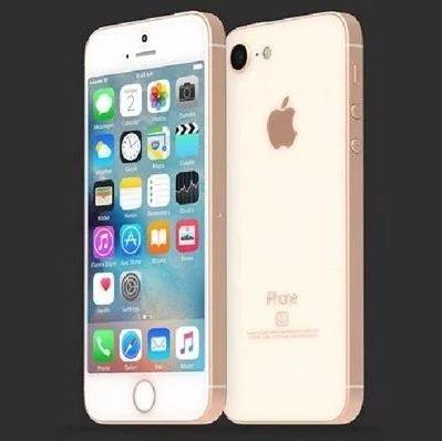 这就是 iPhone SE2 了...