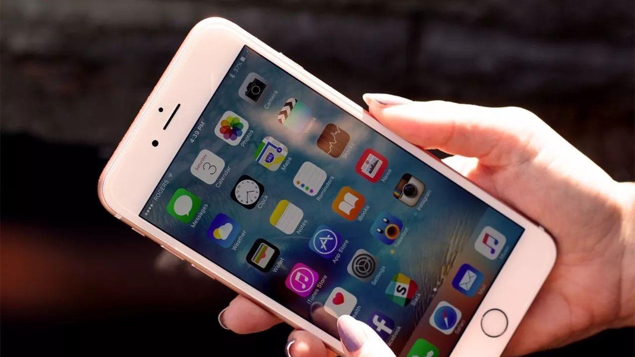 iPhone 8 Plus 停产,咋回事?
