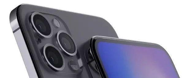 iPhone 12外观大改,背面 Logo 加入闪光...