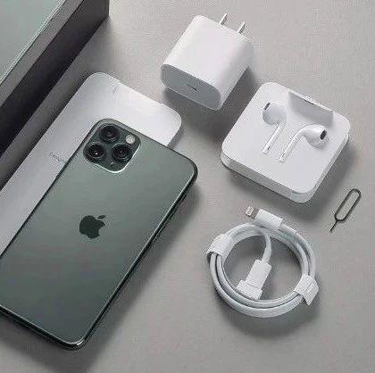 iPhone 配件可以免费换?