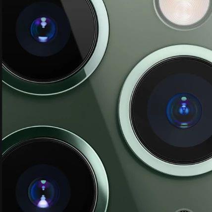 iPhone 11 Pro Max 评分出炉,输给了小米华为...
