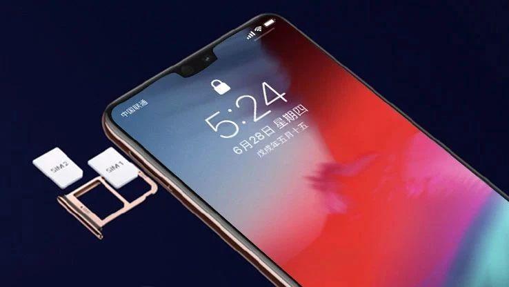 双卡双待的廉价版 iPhone ,买买买!