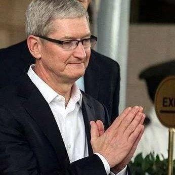 中国会封杀苹果吗?不可能