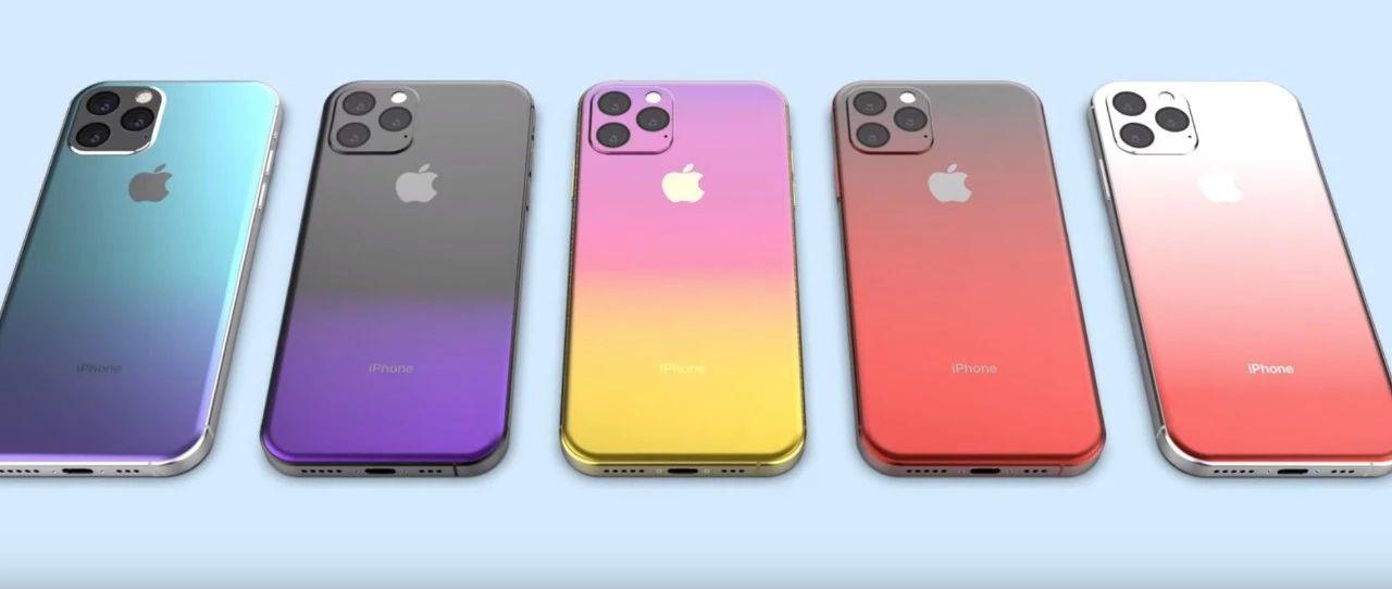 5G iPhone 没惊喜,信号差别等了!