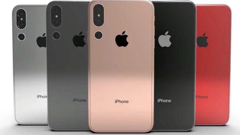 iPhone Xs :屏下指纹+ Face ID