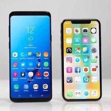 你为什么不用安卓,非要用 iPhone ?