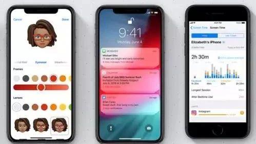 iOS 12 怼 Android P ,结果意外...