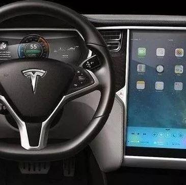 苹果汽车 iCar 外观曝光,特斯拉88了!