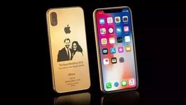 iPhone X Elite 售价曝光:25500元起!