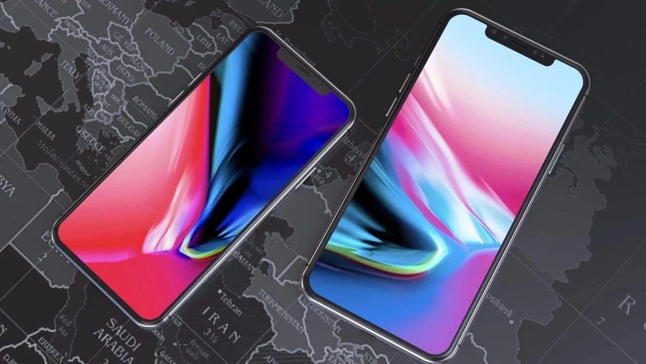 iPhone X Plus 曝光,厚成这样?