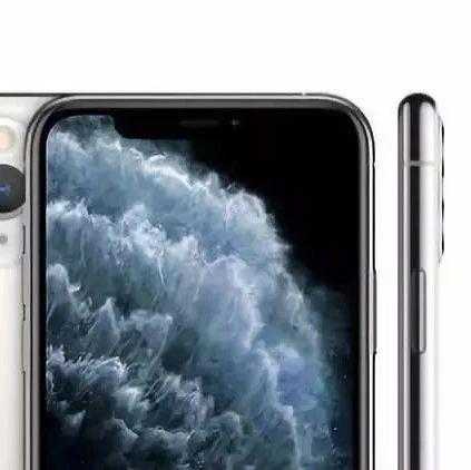iPhone 11 Pro 型号有区别,快来查查你的!