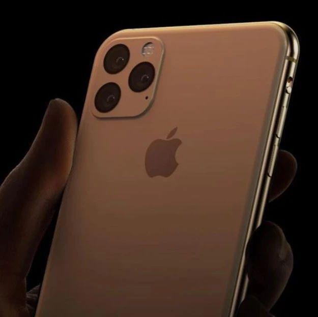 iPhone 11 为什么要使用浴霸三摄?