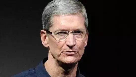 苹果:骗子滚...