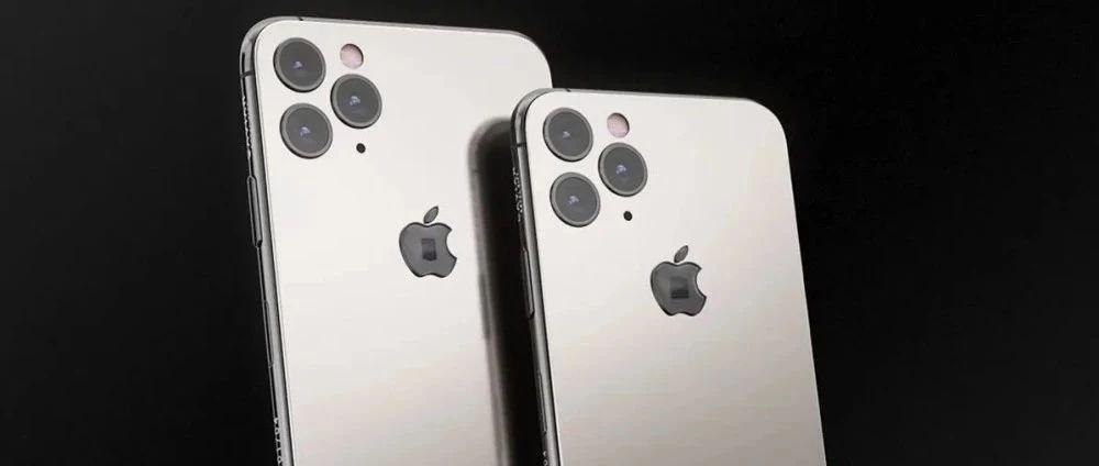 乔布斯限量版 iPhone 11 发布,仅需 4 万多...