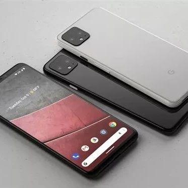 iPhone 11同款浴霸,谷歌 Pixel 4 真机曝光!