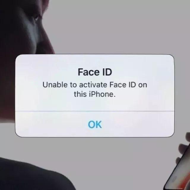 iOS 11.2 部分 Face ID 失灵,闹呢?