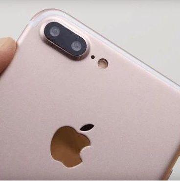 iPhone 7Plus 强过安卓旗舰机,不信你看!
