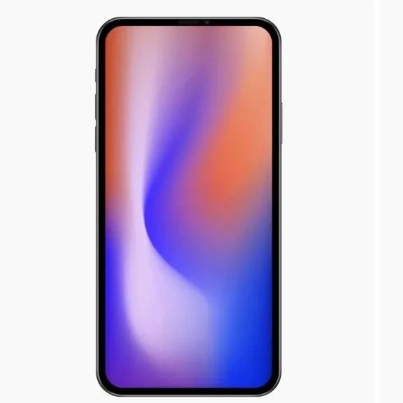 iPhone 无刘海原型机曝光,或明年发布!