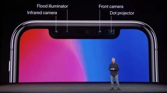 iPhoneX 坏了可以换新机?