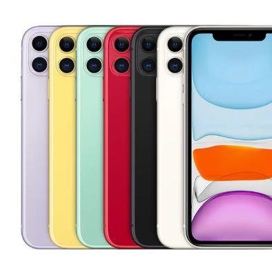 水货 iPhone 是这样进入市场的,看完你还敢买吗?