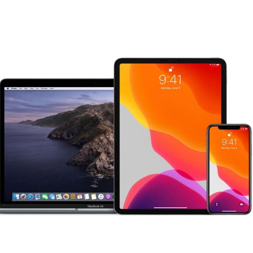 苹果WWDC大会总结:iPad 专属系统必须升!