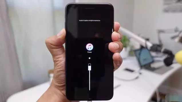 你的 iPhone 出现过这种情况吗?